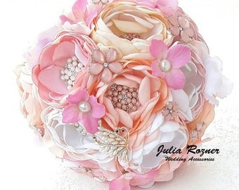 brooch bouquet, wedding bouquet, bridal bouquet, wedding, bouquets, flowers bouquet, crystal bouquet, jewelry bouquet, rhinestone bouquet