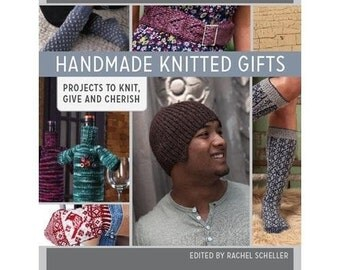 Handmade Gifts Knitting Pattern Download (803064 )
