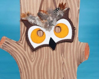 Wise Old Owl Sewing Pattern Download 803112