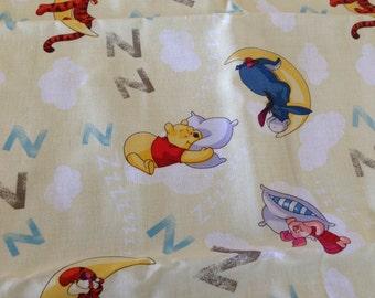 Winnie the Pooh & Friends Catch Zzzzs Library Bag, Swim Bag, etc