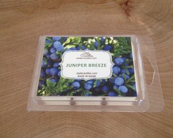 Juniper Breeze Soy Wax Melts