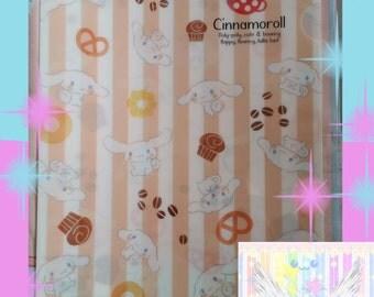 Cinnamoroll Kawaii Folder