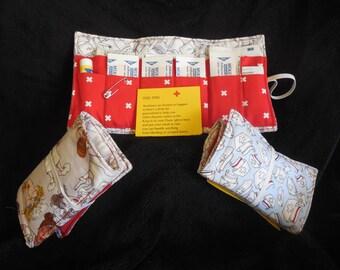 Purse Nurse - Travel First Aid Kit