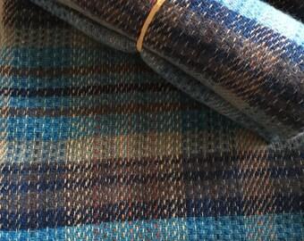 Yorkshire Blankets Eco Friendly 80% Wool