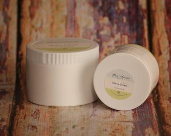 4oz Organic Shave Lotion