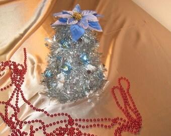 Lindt chocolate Christmas tree