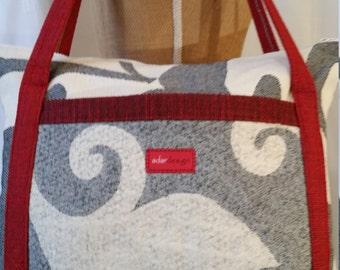 Fabulous Large Tote Bag!