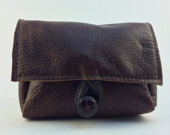Belt Pouch - cell phone case -cigarette pouch - Magic Deck case