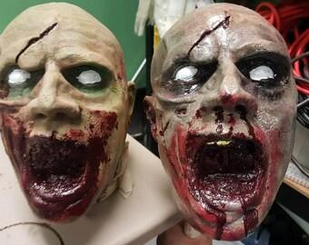 Zombie Ed - Acrylic Bust