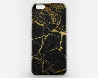 Gold Marble iPhone Case iPhone 7 Case iPhone 6 Case iPhone 6 Plus iPod Case iPhone SE iPhone 7 Plus Case Xperia Marble Galaxy Case iPhone 5C