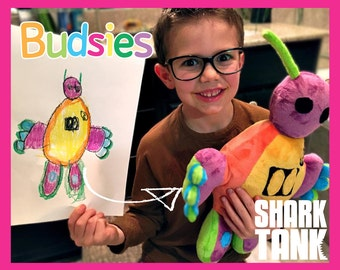 Design Your Own Toy - Plush pattern maker, make your own plush toy, create plush toy
