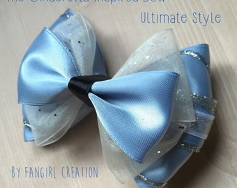 The Cinderella Inspired Bow Collection