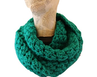 Chandler Infinity Scarf