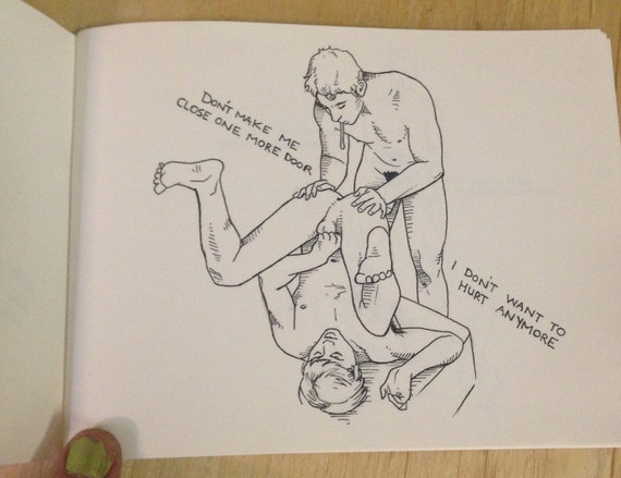 MATURE: Queer Adult Coloring Book.