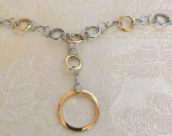 Lia Sophiia Chain necklace