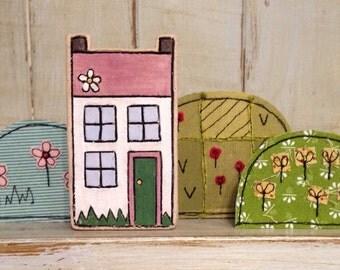 Ceramic Home Sweet Home
