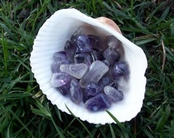 Amethyst Chipstones