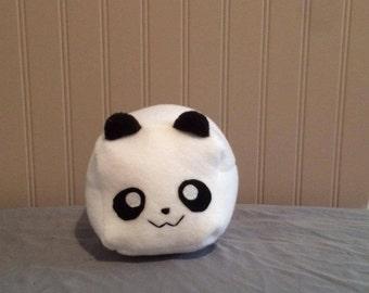 Panda Loaf Plush