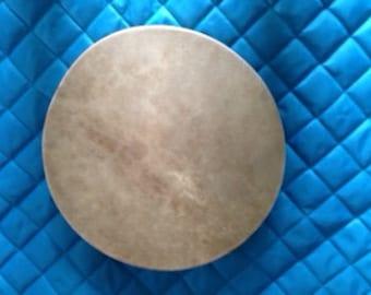 13 inch shamanic drum