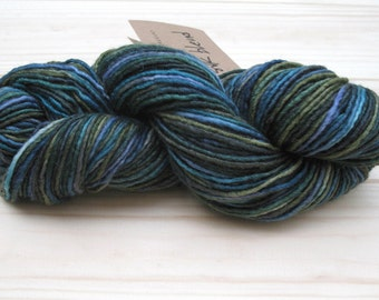 Manos del Uruguay - Silk Blend #7325 Pisces - 50g Fairtrade yarn