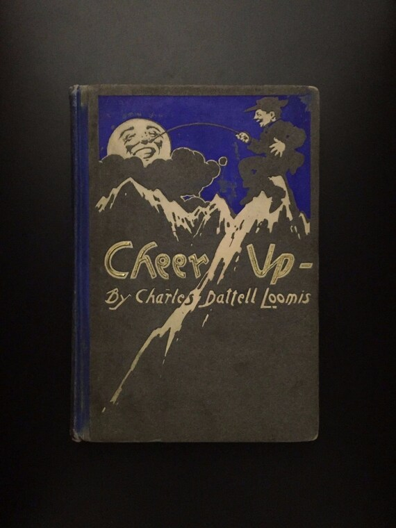 Cheer Up! by Charles Batt...