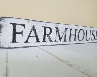 Etsy farmhouse decor