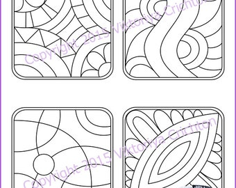 strings for drawing zentangles string art template tangle. Black Bedroom Furniture Sets. Home Design Ideas