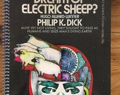 Philip K Dick, Do Android...