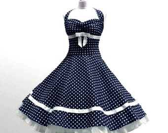 Sweet Petticoat dress with points
