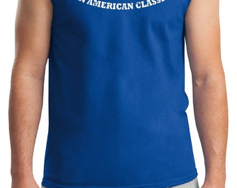 Men's Ford Shirt An American Classic Muscle Tee T-Shirt 17500E2-2700
