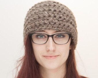 Crochet Headband, Ear Warmer, Knit Headband, Crochet Headwrap, Knitted Ear Warmer