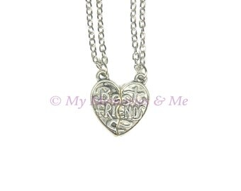 Best Friends Necklaces [P001]