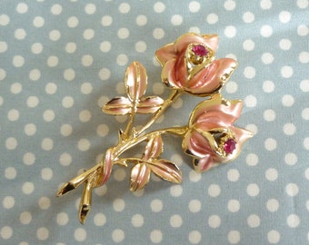 Fifties Florenza Roses