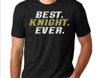 Best. Knight. Ever.   Men's & Women's Tee