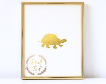 Turtle decorations etsy for Turtle decorations for home