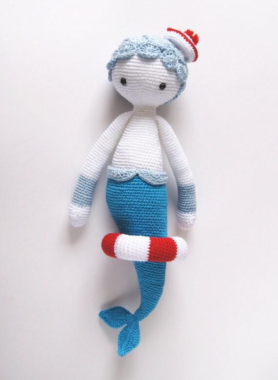 Amigurumi Lalylala Mini Lupo-Free Pattern   Figuren häkeln ...   779x570