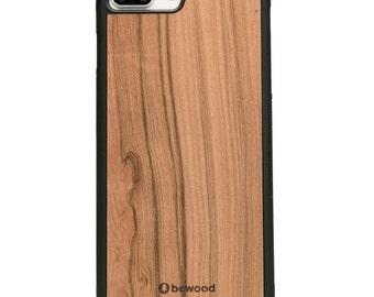 Apple iPhone 7 Plus -  Apple Tree - Real Wood Phone Case