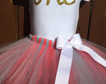 Birthday Outfit Girl, Birthday Outfit, First Birthday, First Birthday girl, Birthday tutu, Birthday Dress, First Birthday Outfit Girl, tutu