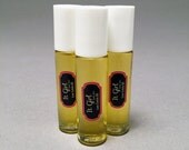 Set of 3 - Luxe Cuticle Oil - 10ml Roller Bottle