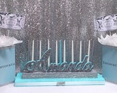 Sweet 16 Candelabra AND C...