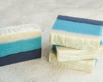 Harbor- Cold Process Soap