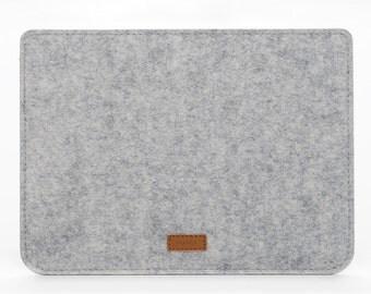 iPad Air Sleeve - iPad Air 2 Case- iPad Sleeve - iPad Cover - iPad Felt Case