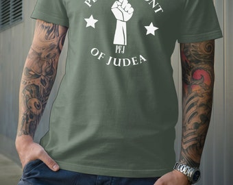 Peoples Front of Judea T-Shirt, Monty Python inspired