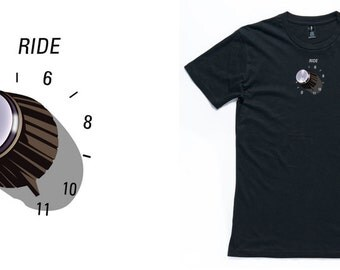 Ride it to ELEVEN - Tshirt