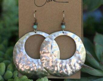 Good morning Sunshine Earrings