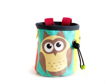 Unique Chalk Bag
