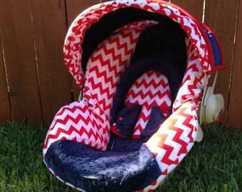 Anchor carseat