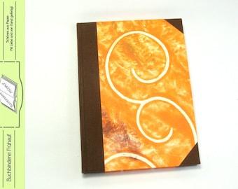Notebook DIN A6