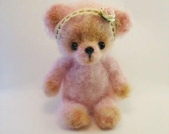 Teddy bear  Rosie