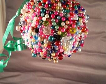 Beautiful handmade Ornament 03